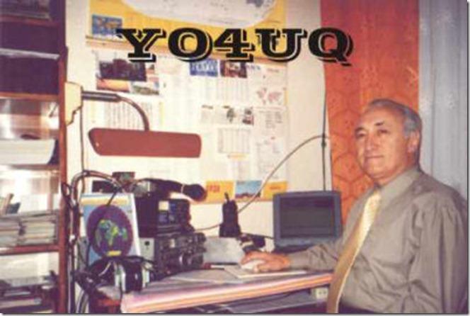 YO4UQ Braila anii 90